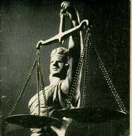 DAMA DE LA JUSTICIA II