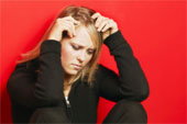 mujer frustrada ii