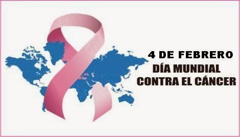 IMAGEN DIA MUNDIAL DEL CANCER